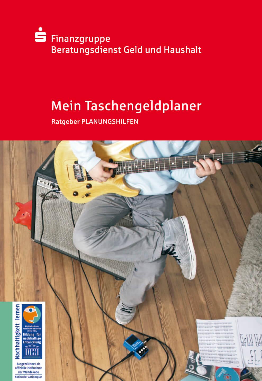 Taschengeld und mehr - (c) geldundhaushalt.de