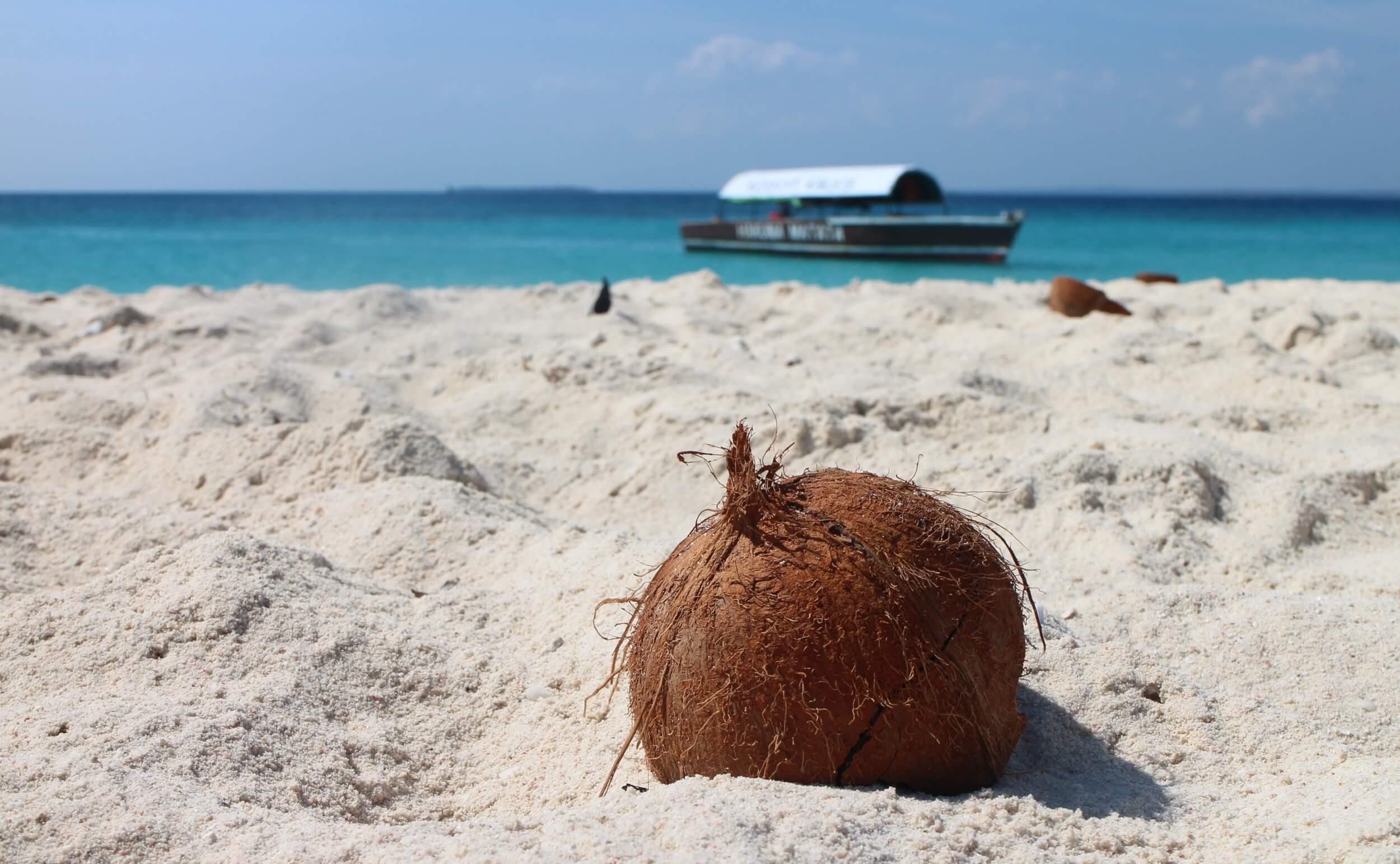 Urlaub am Sandstrand (c) koseb / pixabay.de