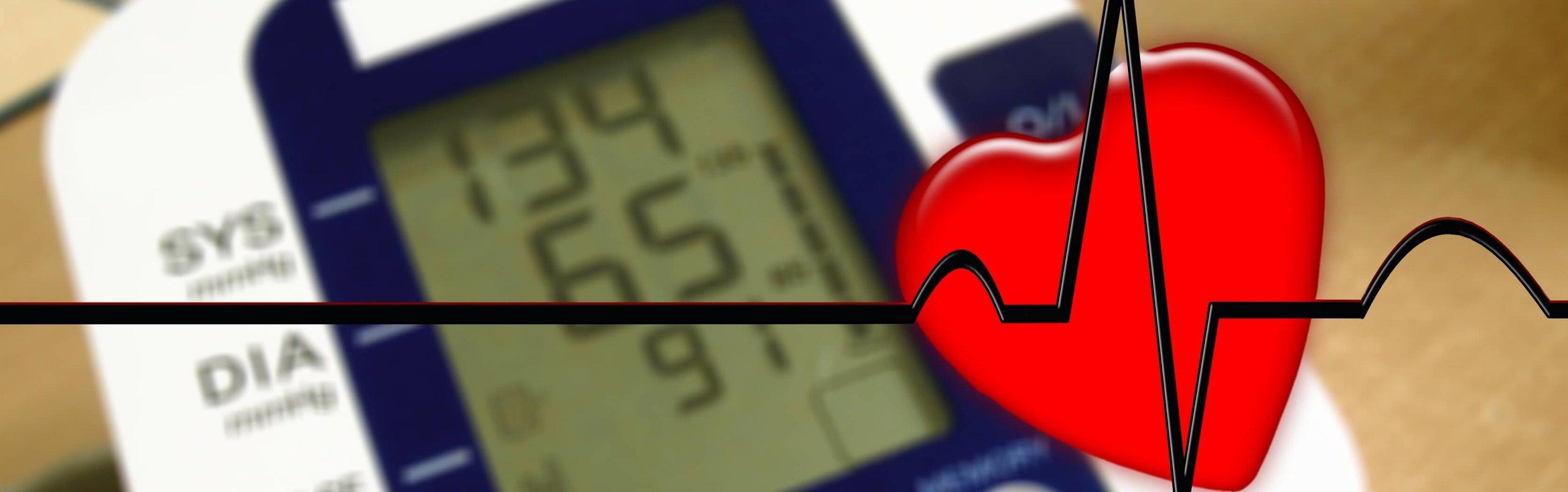 Bluthochdruck (c) geralt / pixabay.de