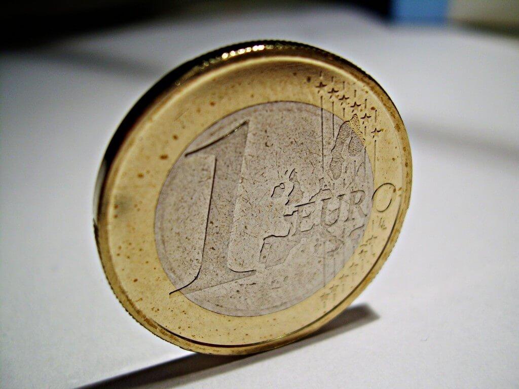 euro (c) Artefaktum / pixelio.de