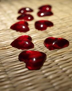 hearts (c) ralf schüler / pixelio.de
