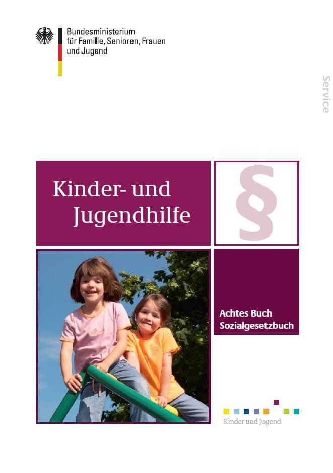 BMFSJ Kinder- und Jugendhilfegesetz