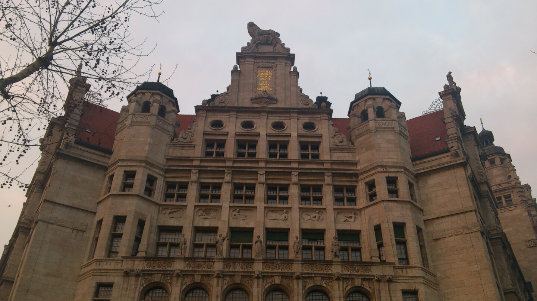 Neues Rathaus Leipzig (c) familienfreund.de