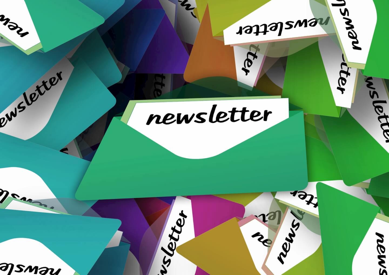 Internet, eMail, Newsletter (c) geralt / pixabay.de