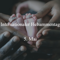 Internationaler Hebammentag am 5. Mai