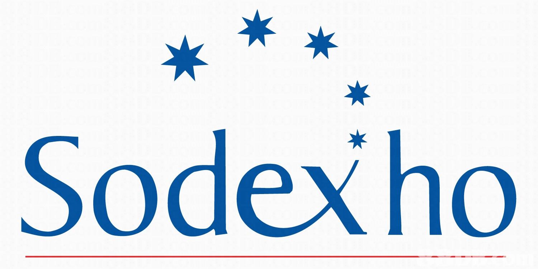 Logo Sodexho - Anbieter von Restaurant Pass
