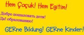 Bildungsfest Gerne | Bildung Gerne Kinder (c) leipziger-bildungsfest.de