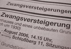 zwangsversteigerung (c) Claudia Hautumm / pixelio.de