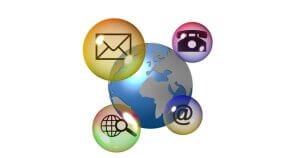 Familienchat_Startseite_HR - internet - weltweit © pdesign - Fotolia.com