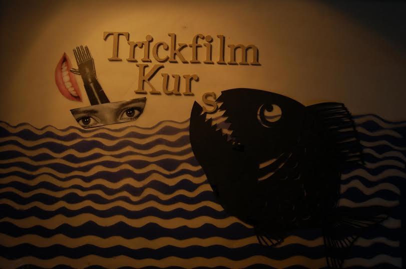 Trickfilmkurs (c) haus-steinstrasse.de