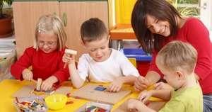 familienfreundin_Startseite_HR - preschoolers © matka_Wariatka - Fotolia.com