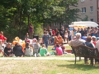 Großes Kollefest 2011 (c) familienfreund.de