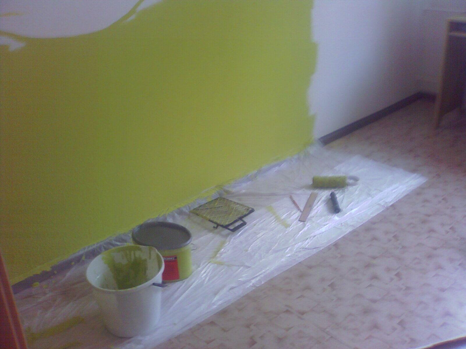 Malern Renovierung Umzug (c) familienfreund.de