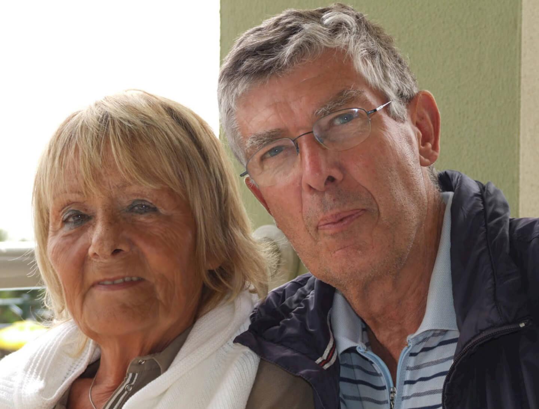 Senioren (c) RainerSturm / pixelio.de