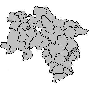 Karte Niedersachsen (c) familienfreunde.de