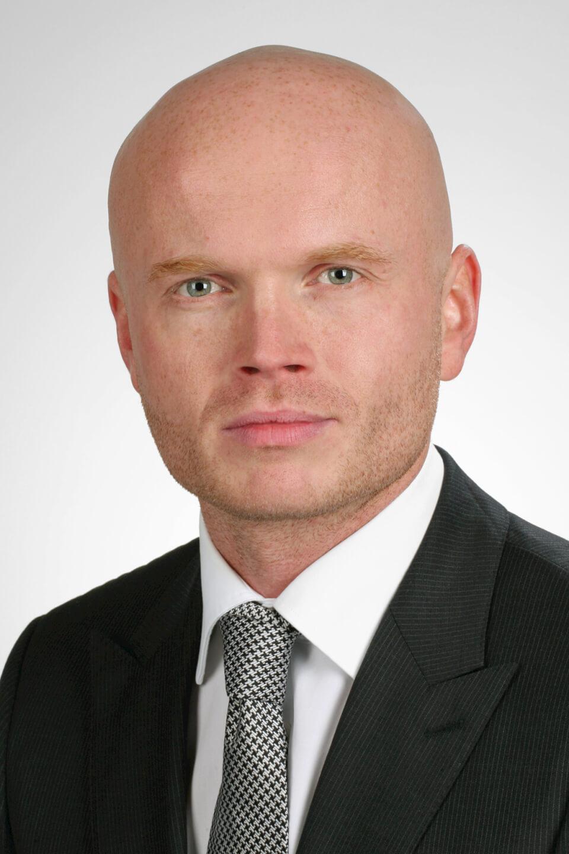 Privatdozent Dr. med. Gregor M. Bran Leiter des Zentrums für plastische, ästhetische und rekonstruktive Kopf- und Halschirurgie HSK, Dr. Horst Schmidt Kliniken (c) Bild: HELIOS Kliniken GmbH