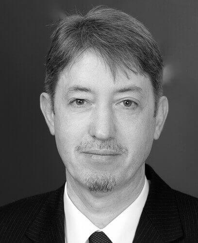 Professor Peter M. Wald - Professor für Personalmanagement an der Fakultät Wirtschaftswissenschaften der HTWK Leipzig