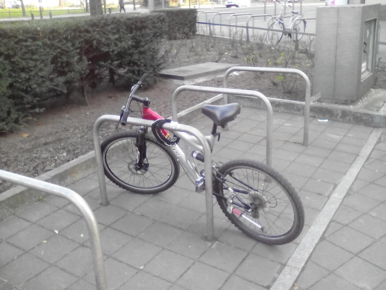 Fahrradbügel (c) familienfreund.de