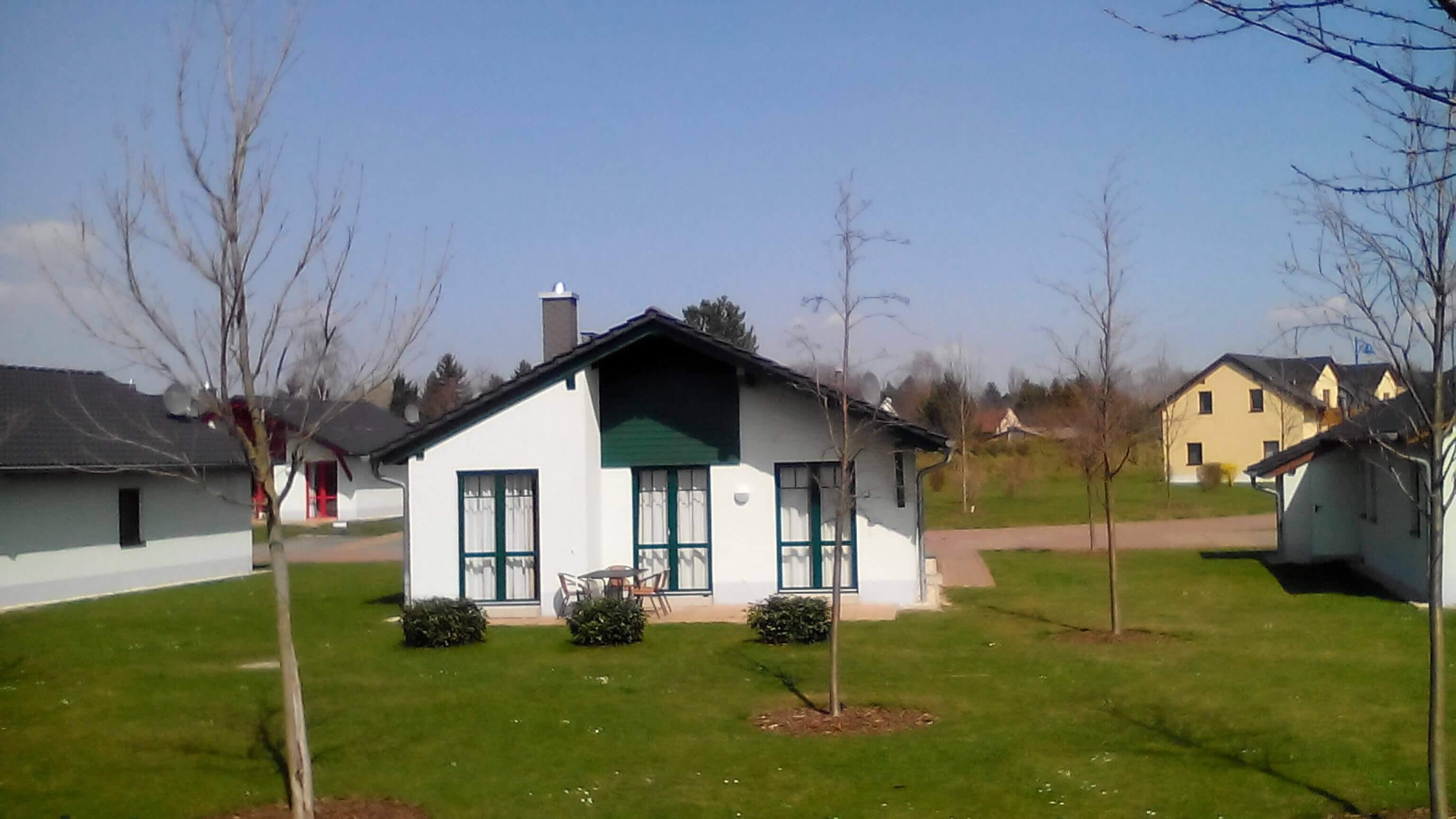 Mit der Erholungsbeihilfe wird das Ferienhaus zum Motivationsschub (c) familienfreund.de