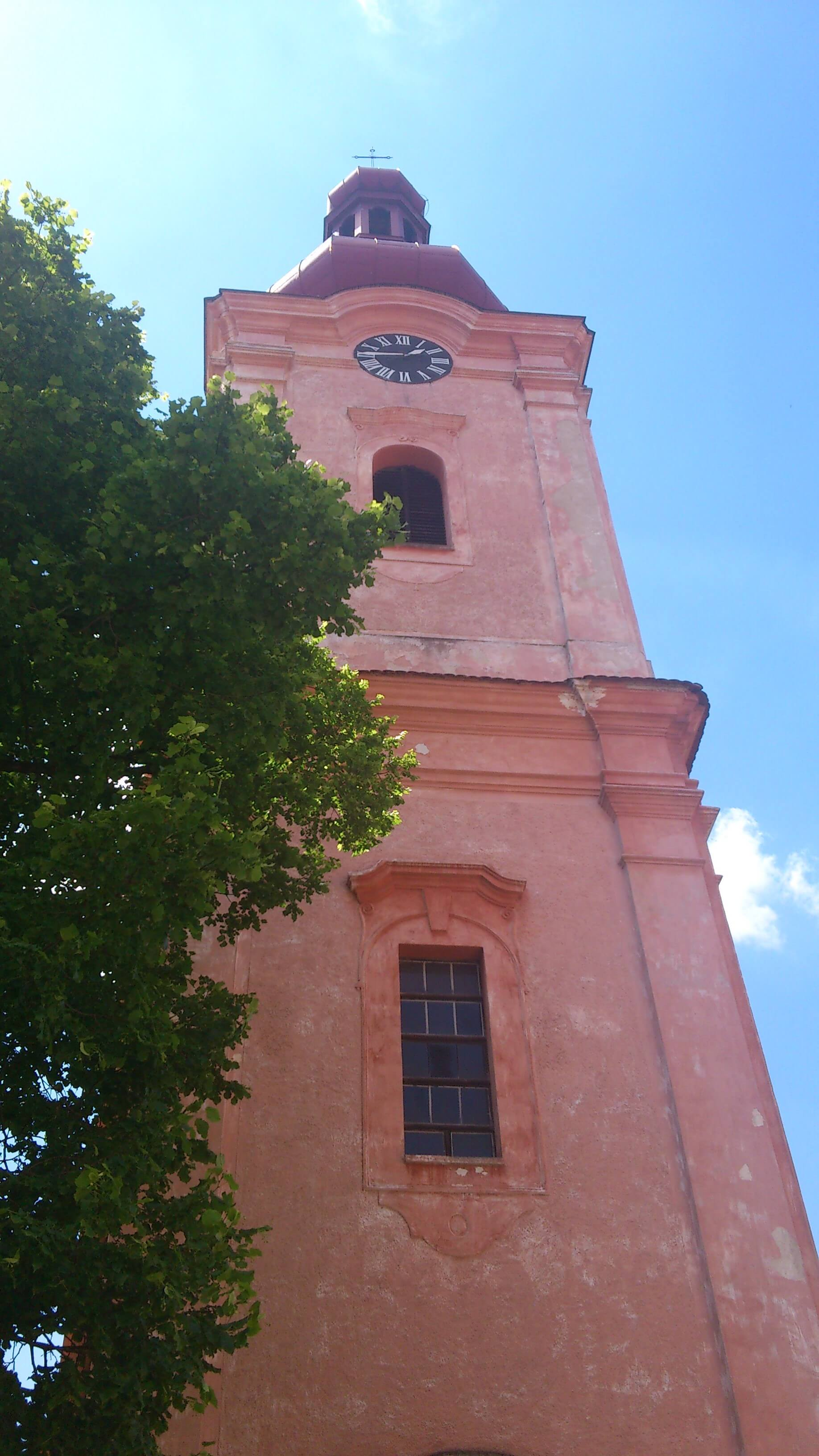 Kirchturm (c) familienfreund.de