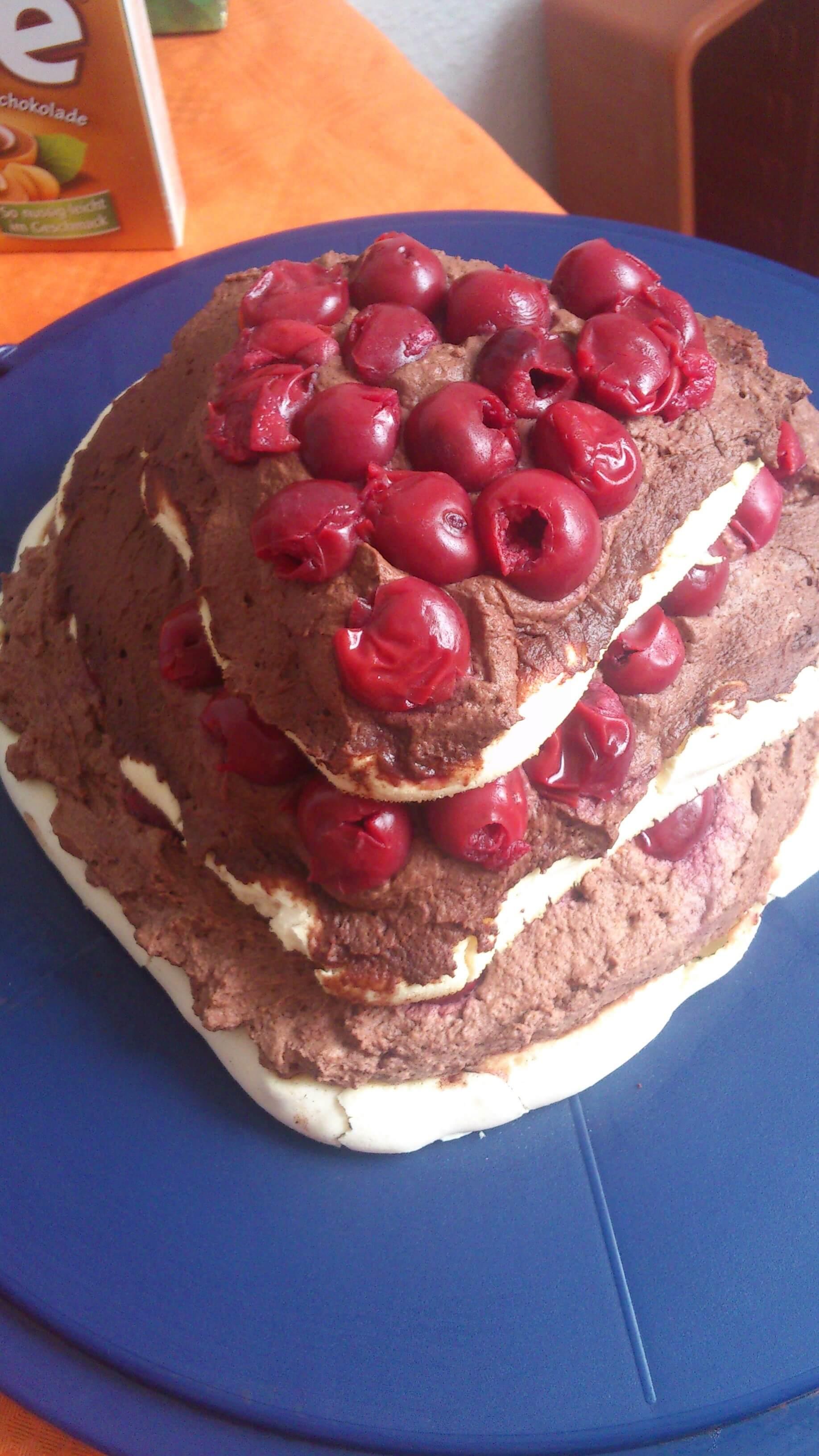 Süßes Torte (c) familienfreund.de