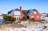 Ferienhaus Dänemark Blavand