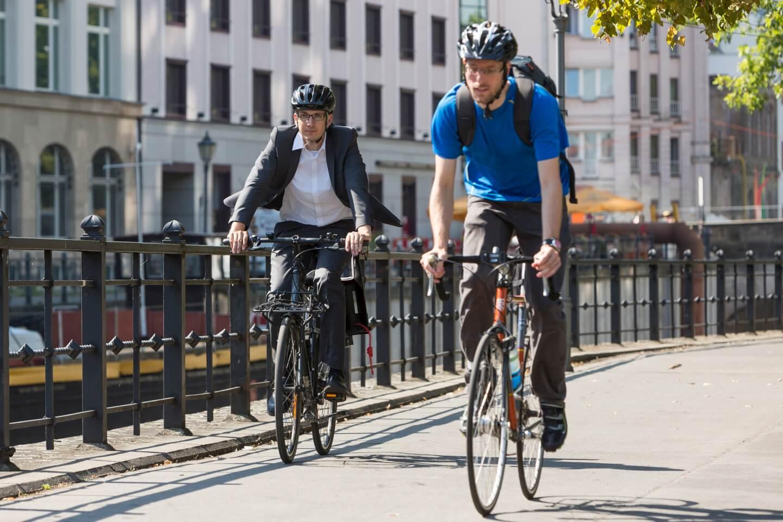 Nachhaltige Mobilität für Fachkräfte Foto: Dietmar Gust, ACE Auto Club Europa e. V.