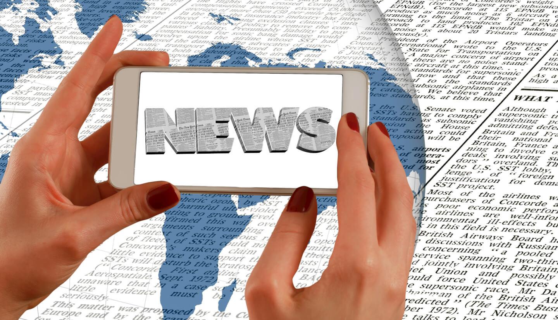 news (c) geralt pixabay.de