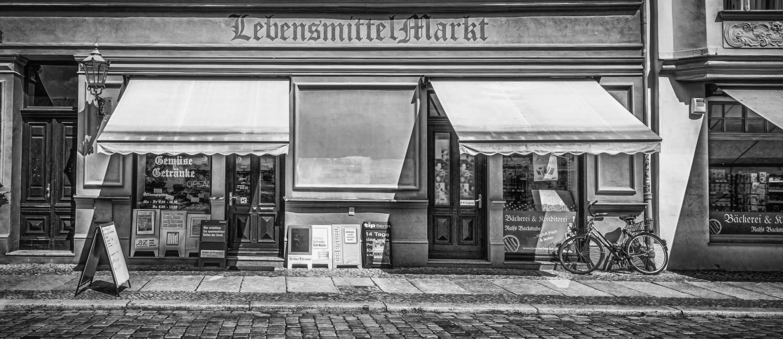 Fachkräftelücke im Einzelhandel (c) ThomasWolter / pixabay.de