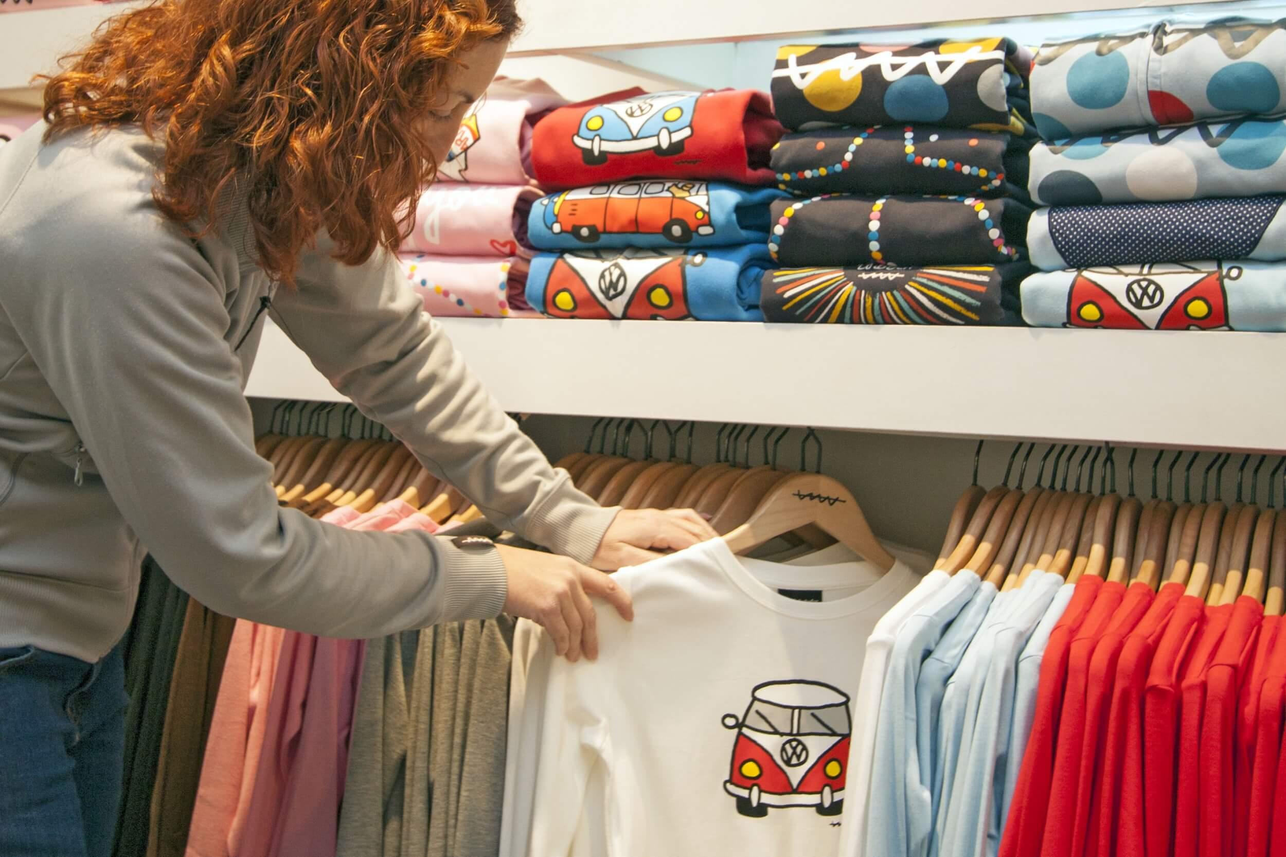Karriere im Einzelhandel mit einem Franchisegeschäft (c) alterfines / pixabay.de