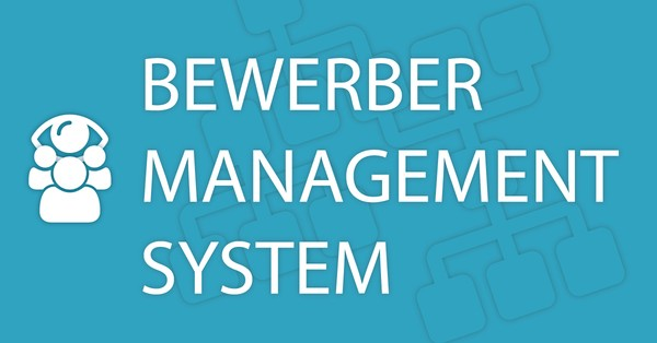 Bewerbermanagementsystem vom Empfehlungsbund (c) pludoni GmbH