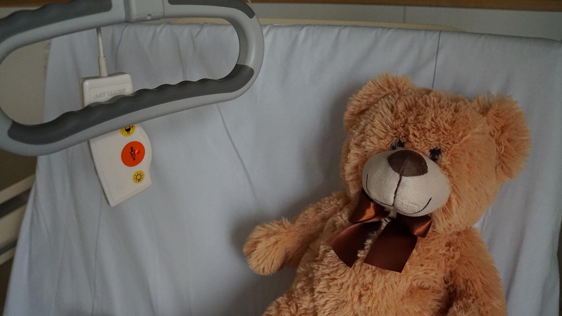 Kinderkrankentage (c) Mylene2401 / pixabay.de
